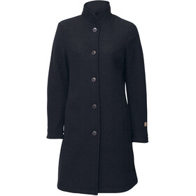Ivanhoe of Sweden GY Rybo Coat Women black